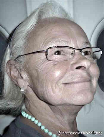 Madame Marie-Madeleine BOURDEAUX ( 20/06/2020) - Avis nécrologique lavenir.net - l'avenir.net