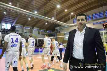 """Cisterna: Candido Grande, """"Randazzo ha sposato un progetto ambizioso"""" - Volleyball.it"""