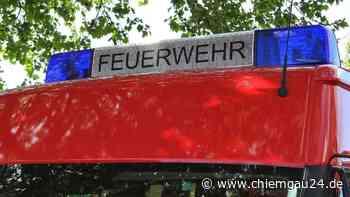 Prien: Aus diesem Grund erregte ein Unfall großes Aufsehen - chiemgau24.de