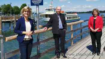 Prien: Chiemsee-Schifffahrt stark von Corona-Krise betroffen - chiemgau24.de