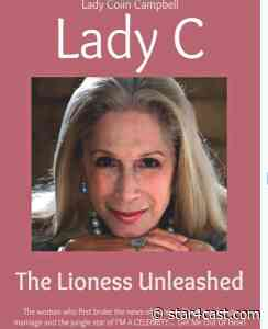 Lady Colin Campbell – telling tales about the Royals