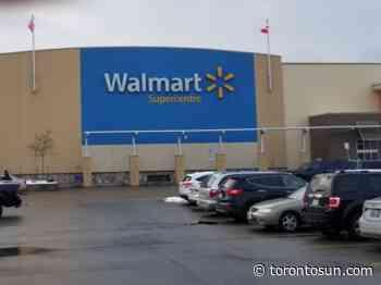 Keswick Walmart worker tests positive for COVID-19 - Toronto Sun