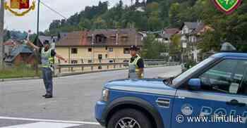 Tarvisio, arrestati due passeur - Il Friuli