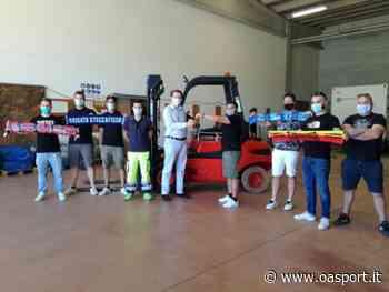 Hockey pista: le tifoserie di Breganze, Bassano, Sandrigo, Valdagno e Trissino in aiuto alla Protezione Civile - OA Sport