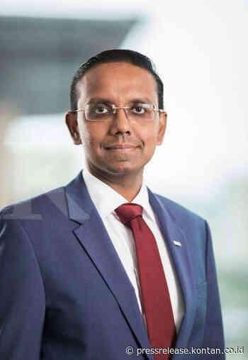 Anand Stanley Ditunjuk Sebagai Presiden Airbus Asia Pasifik - Kontan