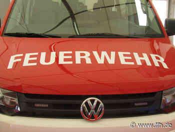 71-Jähriger bei Brand in Bad Arolsen verletzt - HIT RADIO FFH