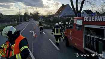 Entwicklungsplan der Feuerwehr Frielendorf - hna.de