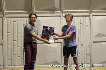 The 2020 Selkirk Secondary School Awards Night – Kimberley Daily Bulletin - Kimberley Bulletin
