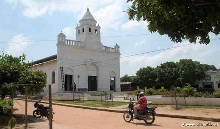 $30 millones por asesinos de líder social en Barranco de Loba, Bolívar - El Heraldo (Colombia)