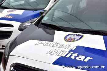 Polícia encontra droga em festa com aglomeração em Guarapari - A Gazeta ES
