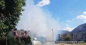 Teresi - Borgonuovo quartiere dimenticato - http://www.siciliaunonews.com