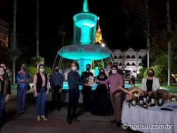 Plano de Turismo de Orleans é entregue ao governo municipal - Notisul