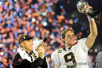 Saints, 2009: A redenção de Brees e de New Orleans após o Katrina | NFL & Futebol Americano - Antony Curti | ProFootball