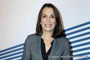 """Debatte um """"geschlechtergerechte Sprache"""" nach Talkshow: Anne Will """"gendert"""" gerne - Westfalen-Blatt"""