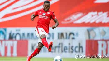 Bakus Aufstieg in Mainz: In zwei Jahren zum Stammspieler
