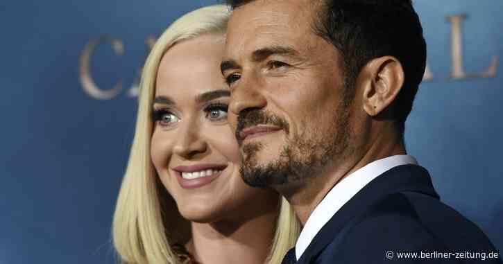 Katy Perry und die Probleme mit der Namensfindung - Berliner Zeitung
