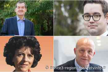 REPLAY - Municipales 2020 à Illkirch-Graffenstaden : ce qu'il faut retenir du débat du second tour - France 3 Régions