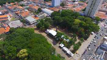 Zona Azul volta a funcionar nesta terça-feira em Capivari - G1