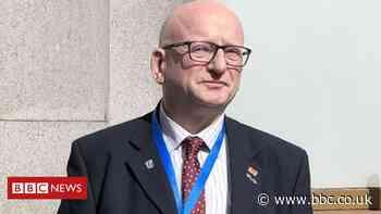 Aberdeen sexual assault councillor hearing date set for October