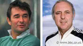 Clough, McLean and me - by Jim McInally