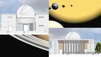 A Rozzano nasce l'osservatorio astronomico per scrutare il cielo con gli esperti - Giornale dei Navigli