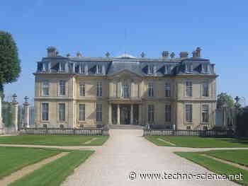 Château de Champs-sur-Marne - Définition et Explications - Techno-science.net