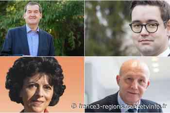 Municipales 2020 à Illkirch-Graffenstaden : ce qu'il faut retenir du débat du second tour - France 3 Régions