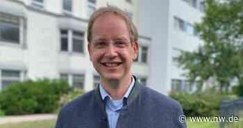 Neuer ärztlicher Leiter für das Versorgungszentrum in Holzminden - Neue Westfälische