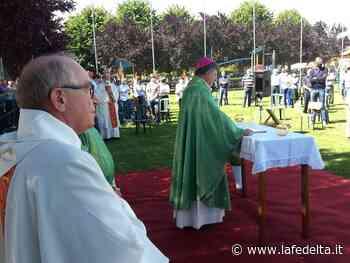 Messa con il vescovo a Fontanelle per ricordare tre sacerdoti morti durante la pandemia - La Fedeltà