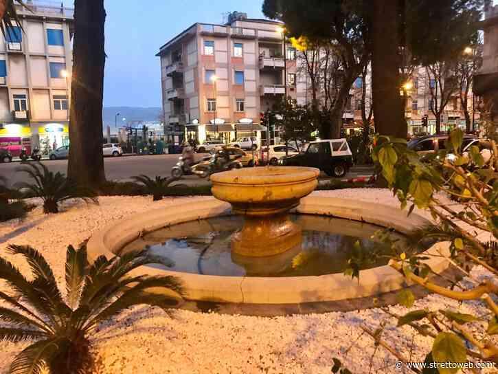 Messina: ecco dove verranno installate le fontanelle pubbliche - Stretto web