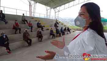 Tercer niño positivo con covid en Pasca,... - Noticias Día a Día