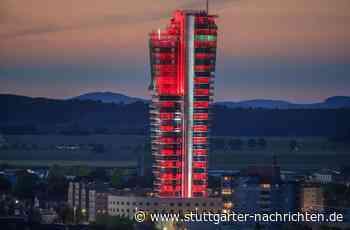 Night of Light in Fellbach und Kernen - Kulturschaffende machen auf ihre Not aufmerksam - Stuttgarter Nachrichten