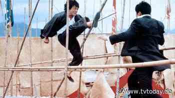 Jackie Chan: Projekt B am Mittwoch um 03:55 - TV Today