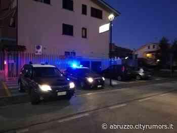 Pineto, colpi di arma da fuoco in via Roma: indagano i carabinieri - Ultime Notizie Abruzzo - News Ultima ora in Abruzzo Cityrumors - CityRumors.it