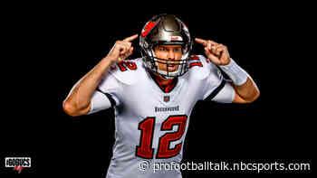 Tom Brady still leading Bucs workouts despite NFLPA warning