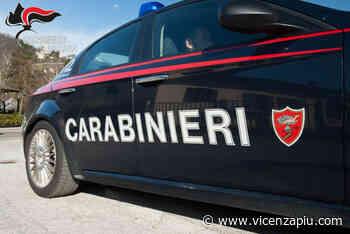 Tentato assalto alla Banca di Credito Cooperativo di Brendola ad Arcugnano: l'allarme e i Carabinieri li fanno scappare - Vicenza Più