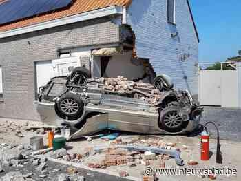 """Opnieuw zwaar ongeval door overdreven snelheid: """"Hier wordt veel te snel gereden"""""""