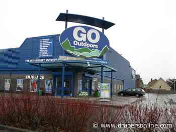 JD Sports buys Go Outdoors through pre-pack