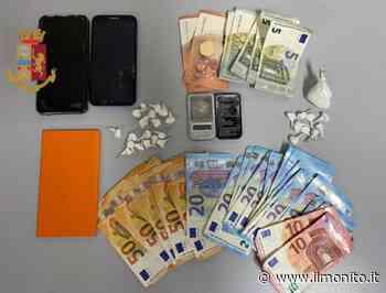 Acerra: due persone arrestate per droga - ILMONITO