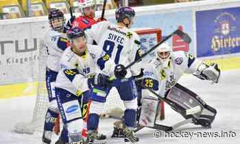 AlpsHL: Zell am See bindet einen Schlüsselspieler! – Hockey-News.info - Hockey-News.Info Österreich