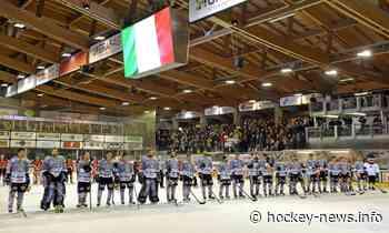 Continental Cup: Zwei AlpsHL-Vertreter sind beim Continental Cup mit dabei! - Hockey-News.Info Österreich