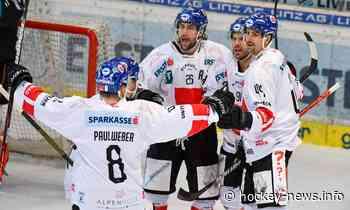 EBEL: In Innsbruck bahnt sich eine neue Trainerlösung an! - Hockey-News.Info Österreich