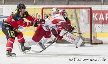 ÖEHV: Es wird erneut keine dritte Liga geben – Hockey-News.info - Hockey-News.Info Österreich
