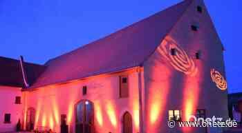 """Night of Light"": Schmidmühlen und Vilseck Rotlicht-Bezirke - Onetz.de"