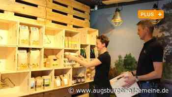 So rollen die Foodtrucks im Augsburger Land aus der Corona-Krise - Augsburger Allgemeine