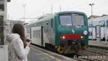 Milano-Mortara, al via i lavori di potenziamento: nuovi orari dei treni - IL GIORNO