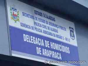 Polícia identifica suspeitos de matar jovem a golpes de faca em Arapiraca - Gazetaweb.com