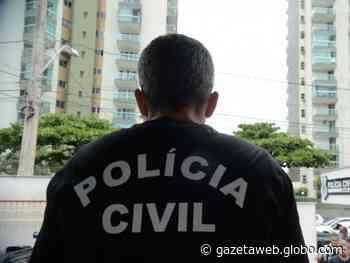 Homem é preso em São Paulo acusado de cometer feminicídio em Arapiraca - Gazetaweb.com