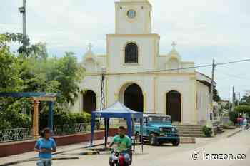 San Antero y Chimá registran su primer caso de COVID-19 - LA RAZÓN.CO