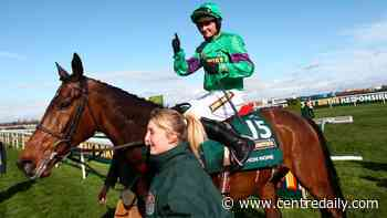 Grand National-winning jockey Liam Treadwell dies at 34 - Centre Daily Times